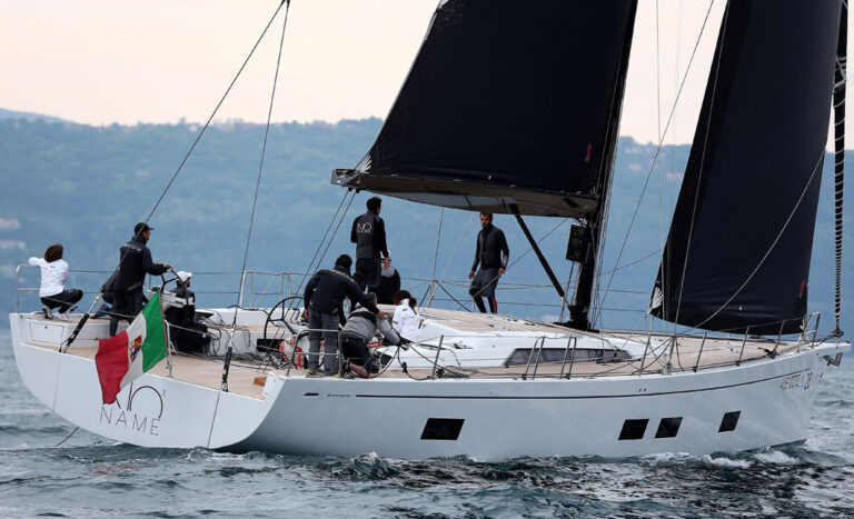 Sailing Yacht Service 2